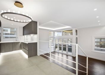 Thumbnail 3 bed property for sale in The Water Gardens, London