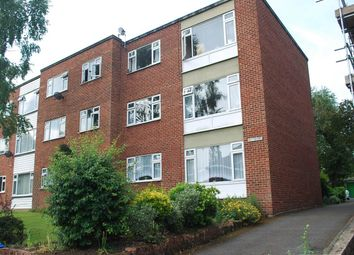 Thumbnail 2 bed flat to rent in Lansdown Road, Sidcup, Kent