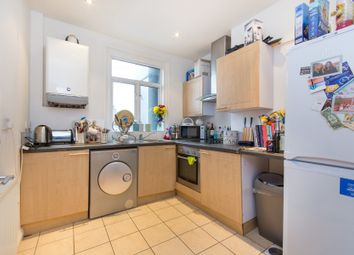 Thumbnail 2 bed flat to rent in Mitcham Road, Tooting Broadway