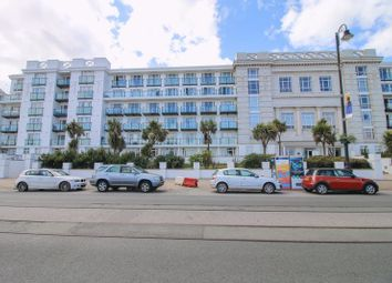 Thumbnail 2 bed flat for sale in 40 Spectrum Apartments, Central Promenade, Douglas