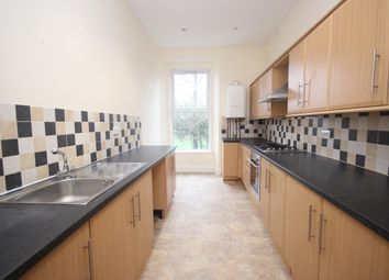 Thumbnail 2 bed flat to rent in Exmouth Road, Stoke, Plymouth