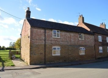 Thumbnail 3 bed cottage to rent in Chapel Street, Barkestone Le Vale, Grantham