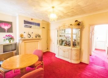 Thumbnail 3 bed terraced house for sale in Radstock Road, Reading