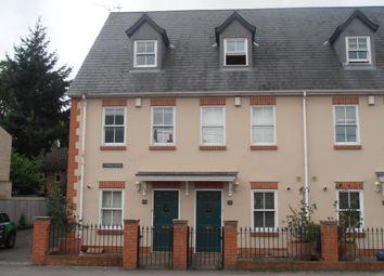 Thumbnail 3 bedroom end terrace house to rent in Banbury Road, Kidlington