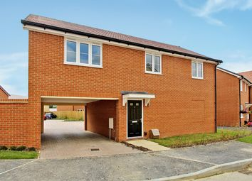 Thumbnail 2 bedroom property for sale in Homestead Way, Tavistock Place, Bedford