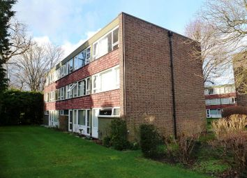 Thumbnail 2 bedroom flat for sale in Boxgrove Avenue, Burpham, Guildford