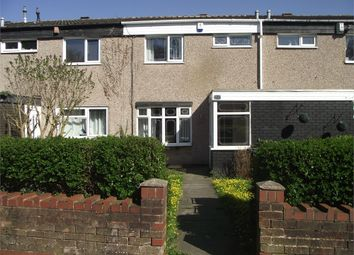 Thumbnail 3 bed terraced house for sale in Kendrick Avenue, Shard End, Birmingham