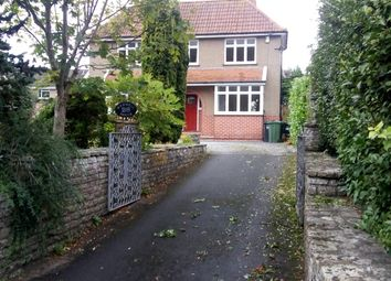 Thumbnail 4 bed flat to rent in Knightcott Rd, Banwell, North Somerset