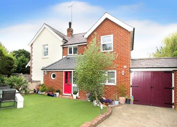 3 bed semi-detached house for sale in Hailsham Road, Stone Cross, Pevensey BN24