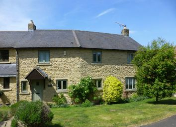 Thumbnail 3 bed end terrace house for sale in Fritwell Road, Somerton, Bicester