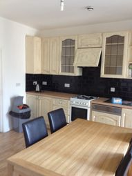 Thumbnail 5 bedroom flat to rent in Dunstable Road, Luton