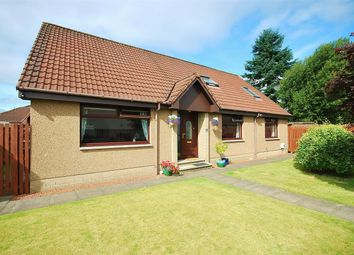 Thumbnail 4 bed property for sale in Hardhill Road, Bathgate
