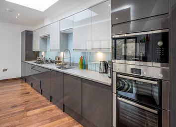 Thumbnail 1 bedroom flat for sale in Phase 1: Asby House, High Road, Leyton