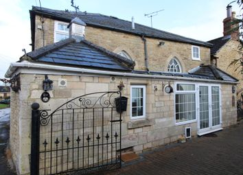 Thumbnail 3 bedroom semi-detached house to rent in Silver Street, Kington Langley, Chippenham