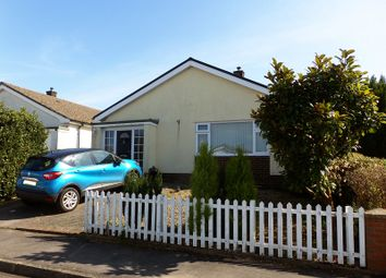 Thumbnail 3 bed detached bungalow for sale in Elder Grove, Llangunnor, Carmarthen, Carmarthenshire
