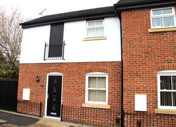 Thumbnail 1 bed end terrace house to rent in Salisbury Terrace, Lee-On-The-Solent