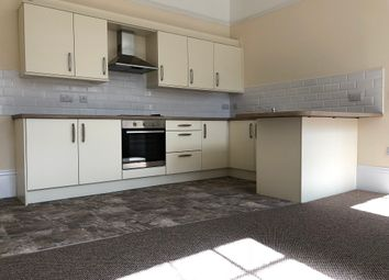 Thumbnail 1 bed flat to rent in Cavendish Street, Workington, Cumbria