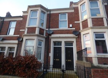 Thumbnail 2 bed flat for sale in Whitehall Road, Bensham, Gateshead