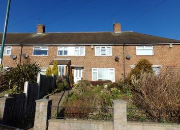 Thumbnail 3 bed terraced house for sale in Havenwood Rise, Clifton, Nottingham, Nottinghamshire
