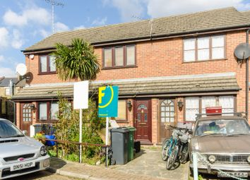 Thumbnail 1 bed terraced house to rent in Atwell Road, Leyton, London