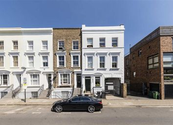 Thumbnail 2 bed flat for sale in Mildmay Grove North, London
