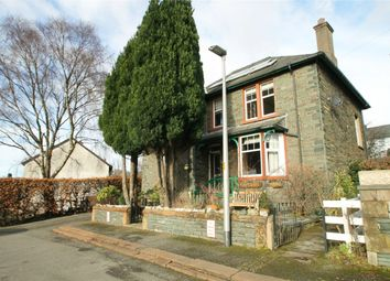 Thumbnail 4 bed detached house for sale in Thirlmere House, 29 Stanger Street, Keswick, Cumbria