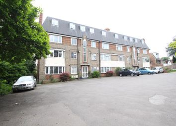 Thumbnail 4 bed flat for sale in Church Hill Road, East Barnet, Barnet
