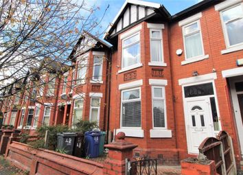3 bed terraced house for sale in Langdale Road, Manchester M14