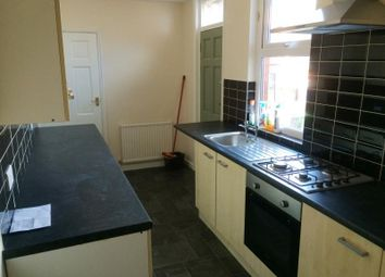 Thumbnail 4 bedroom terraced house to rent in Hamilton View, Leeds