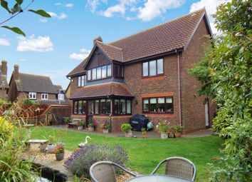 Thumbnail Detached house for sale in The Harriers, Sandy