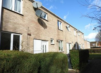 Thumbnail 3 bed terraced house to rent in Sprignall, Bretton, Peterborough, Cambridgeshire