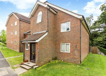 Thumbnail 1 bedroom flat for sale in Gladepoint, Heath Road, Haywards Heath, West Sussex
