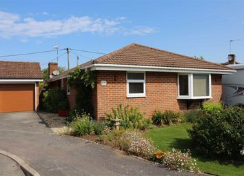 3 bed detached bungalow for sale in Floriston Gardens, New Milton BH25