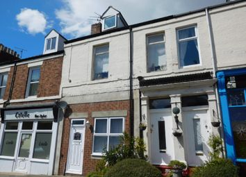 Thumbnail 1 bed flat to rent in Livingstone View, Tynemouth, North Shields