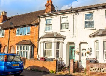 Thumbnail 3 bed terraced house for sale in Addison Road, Reading, Berkshire