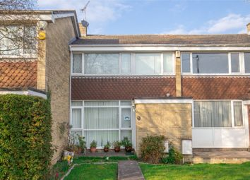 Thumbnail 3 bed terraced house for sale in Henley Grove, Bristol