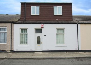 Thumbnail 5 bedroom terraced house to rent in Willmore Street, Sunderland, Tyne And Wear
