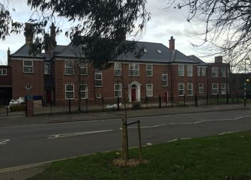 Thumbnail 1 bed flat to rent in Moseley Road, Balsall Heath, Birmingham