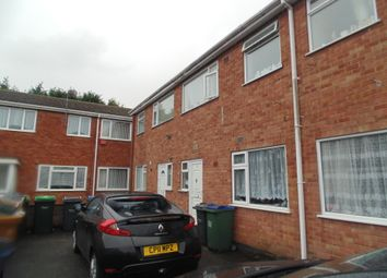Thumbnail 3 bedroom end terrace house for sale in Simon Close, West Bromwich