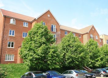 Thumbnail 2 bed flat to rent in Brazen Gate, Norwich