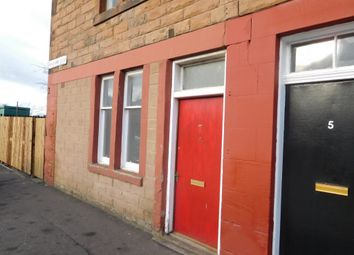 Thumbnail 2 bed flat to rent in Hawthornbank, Cockenzie, East Lothian