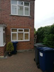 Thumbnail 1 bed duplex to rent in Prevost Road, Barnet