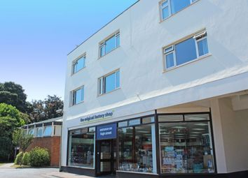 Thumbnail 2 bed flat for sale in Blackmore Drive, Sidmouth