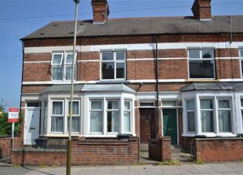 Thumbnail 2 bed property to rent in Knighton Fields Road East, Knighton Fields, Leicester