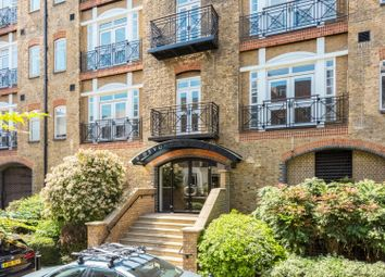 Thumbnail 2 bed flat for sale in Devonhurst Place, Heathfield Terrace, London