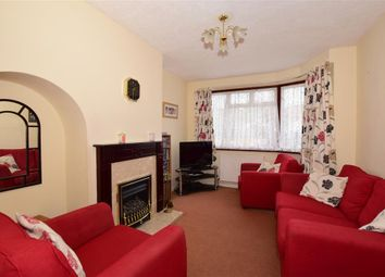 3 bed semi-detached house for sale in Meadow Way, Reigate, Surrey RH2