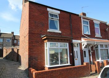 2 bed terraced house for sale in Diamond Street, Shildon, Durham DL4