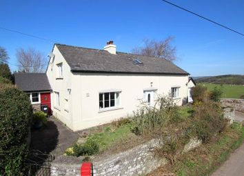Thumbnail 3 bed detached house for sale in Cantref, Brecon
