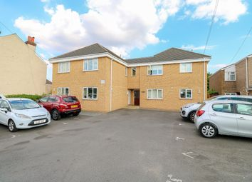 Thumbnail 2 bed maisonette for sale in Salisbury Road, Hoddesdon