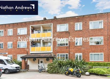 Thumbnail 3 bed flat for sale in Henry Dickens Court, St. Anns Road, London